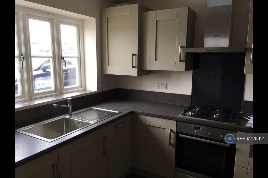 Kitchen;Washing Machine/Drier And Dishwasher