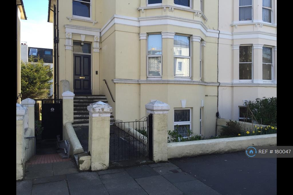 1 Bedroom Flat Share To Rent In Clarendon Villas Brighton And Hove Bn3 Bn3