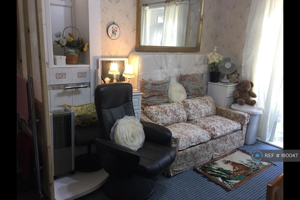 Bedroom 2 In Lounge Mode (Slightly Older Picture)