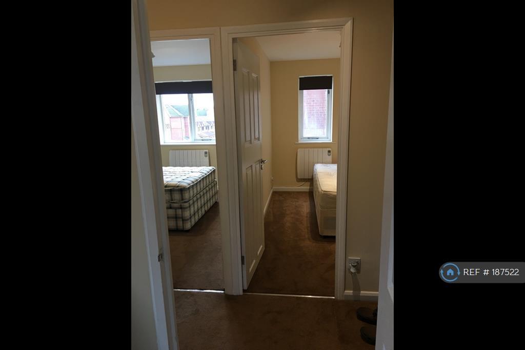 Doors To Bedrooms