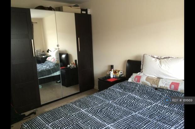 Ensuite Room 2