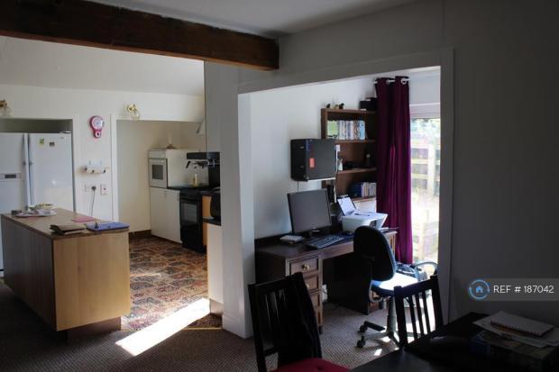Kitchen/Computer