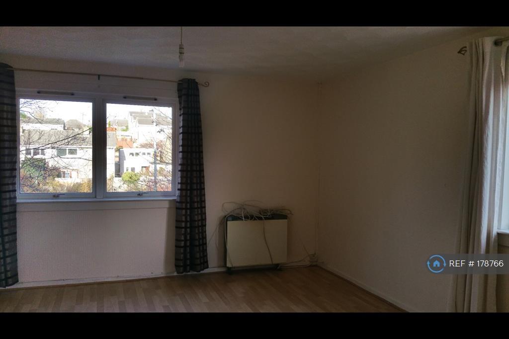 Livingroom Empty