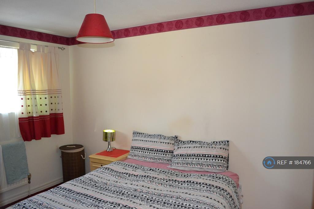 Room1-Master Bedroom