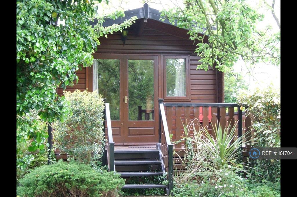 Kingfisher Lodge Front