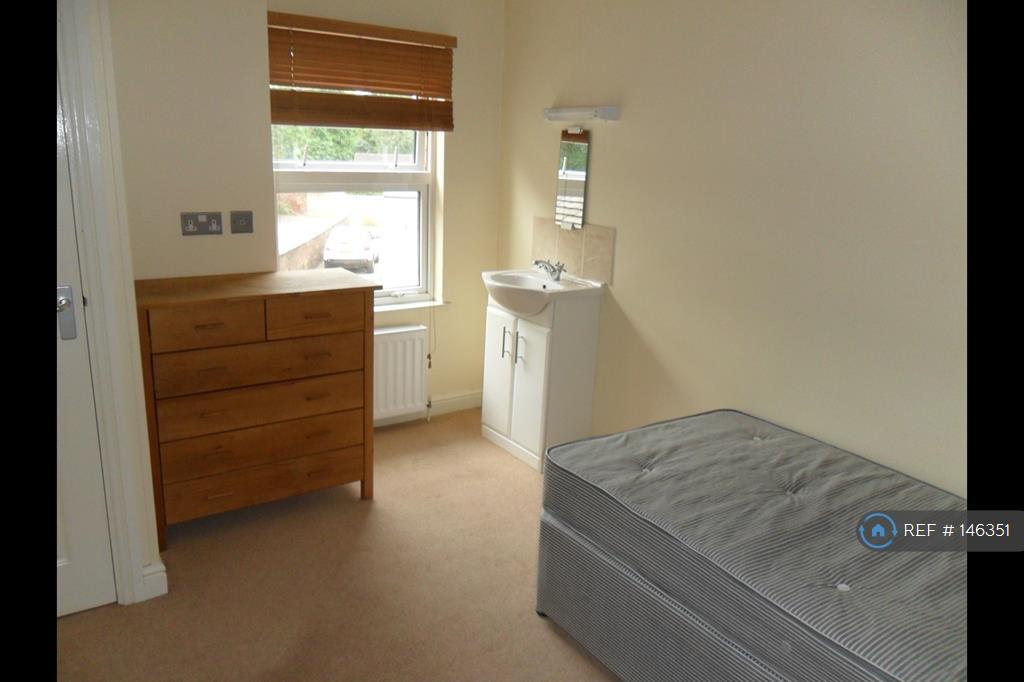 Room 2, Single Bedroom Available