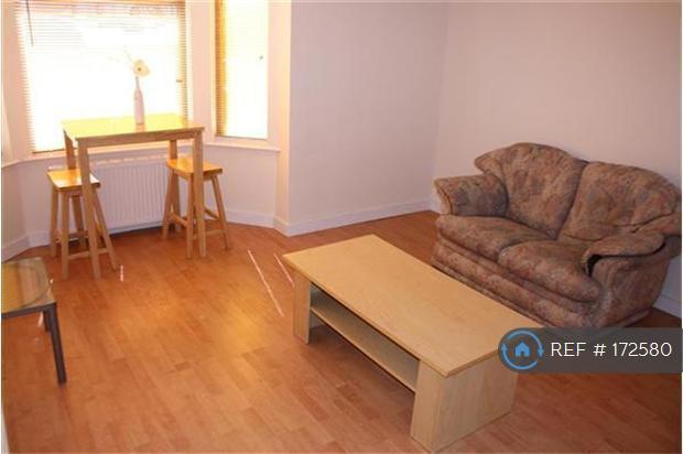 Lounge (Open-Plan)