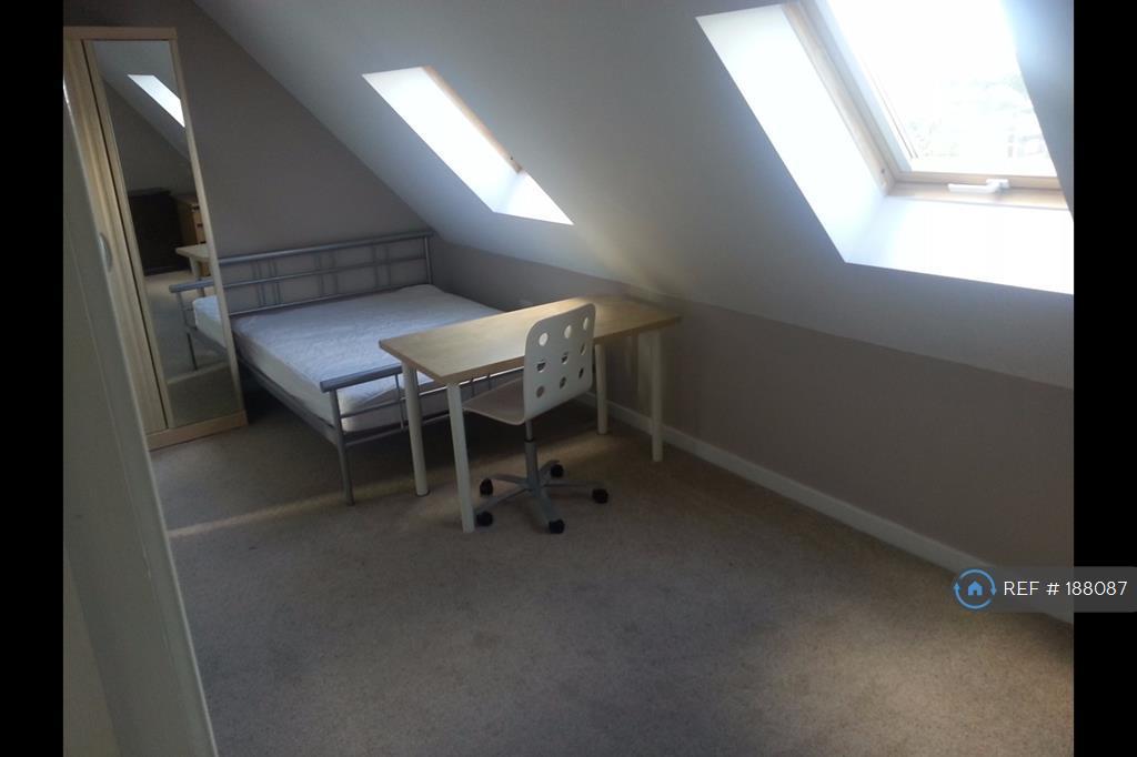 Double Room 1 (Loft)