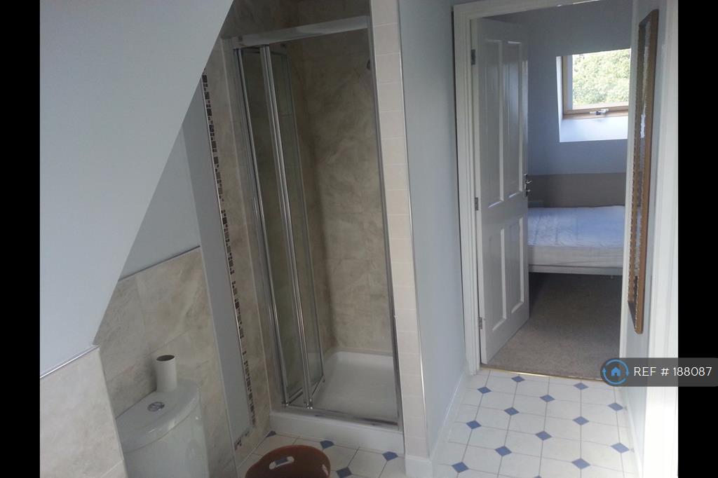 Shower Room 1 (Loft)