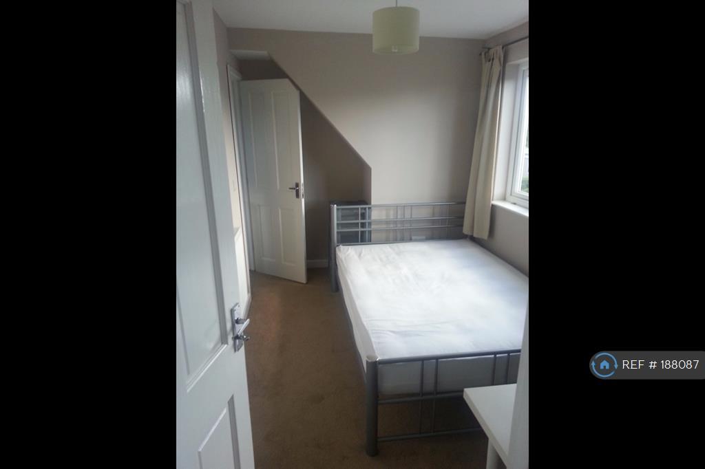 Double Room 2 (Loft)