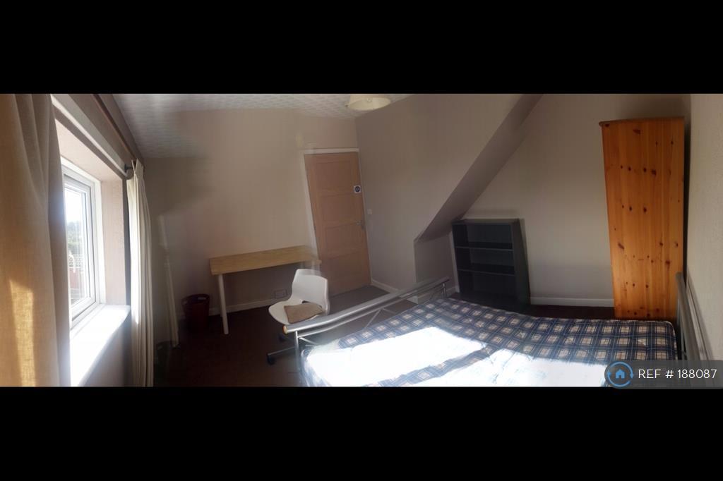 Double Room 3 (First Floor)