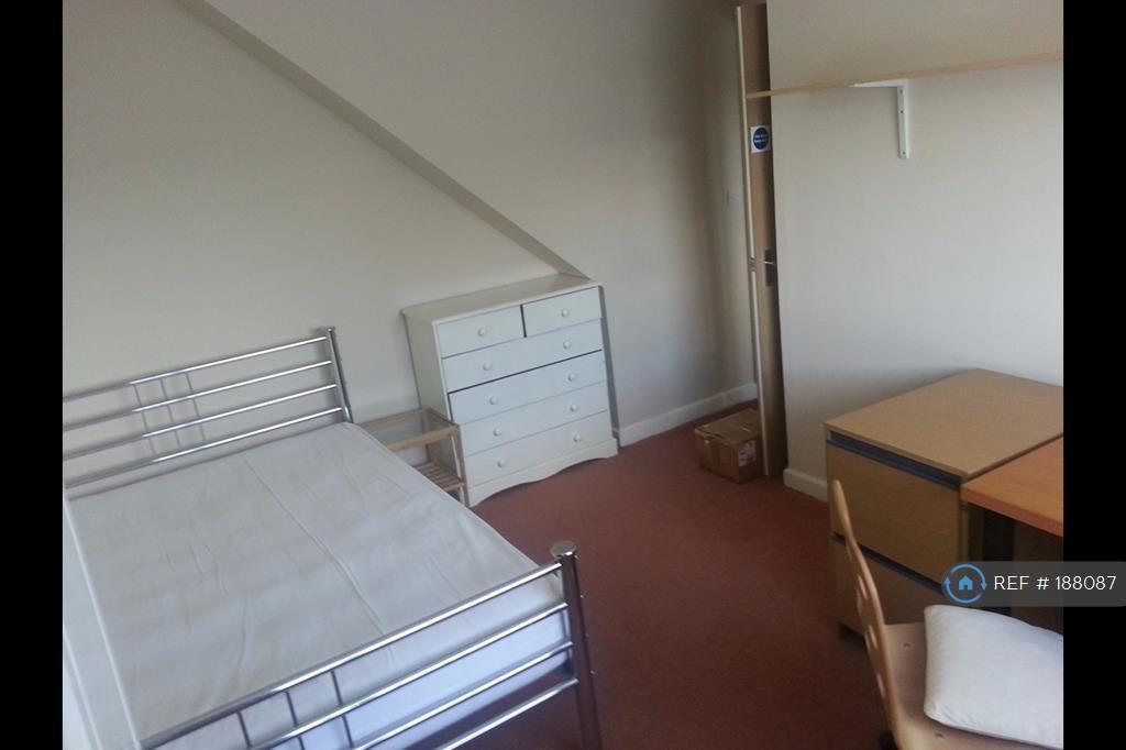 Double Room (First Floor)