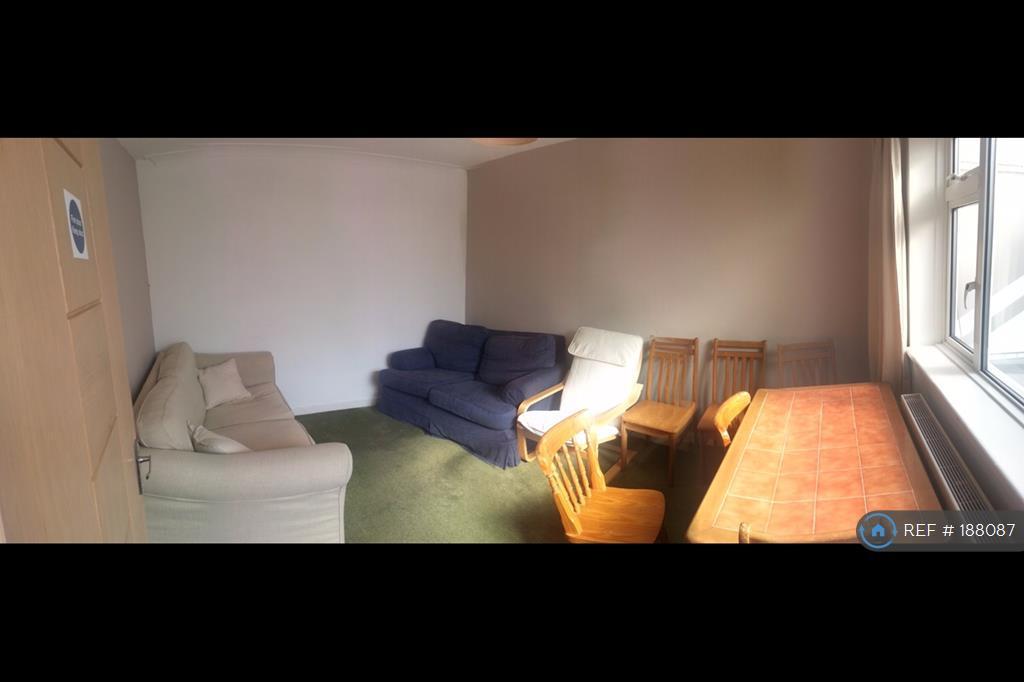 Lounge (Ground Floor)