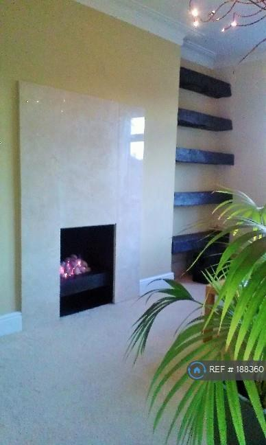 Fire Place 1