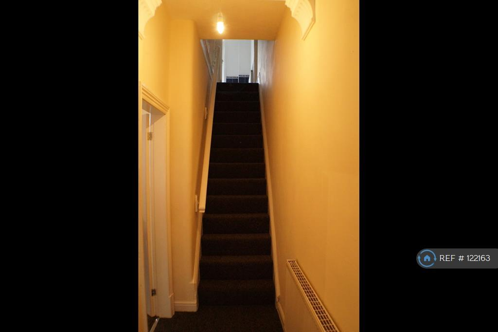 Hall / Stairs