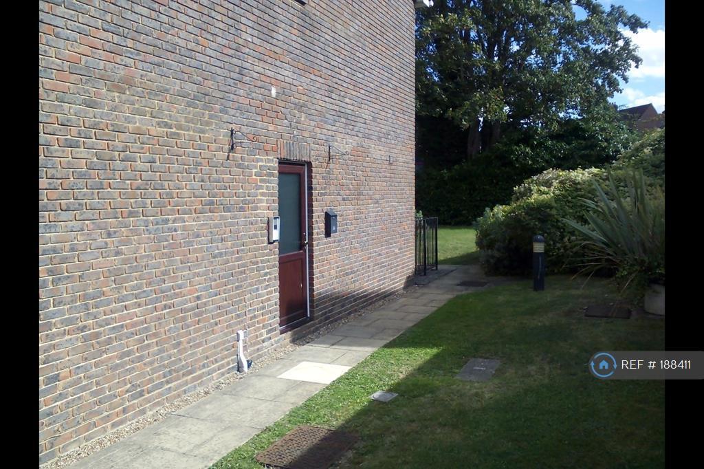 External Door.