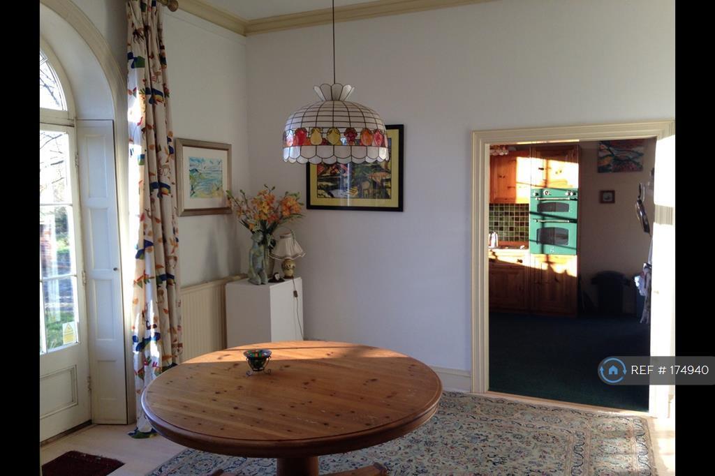 Breakfast Room (Looking n.w.)