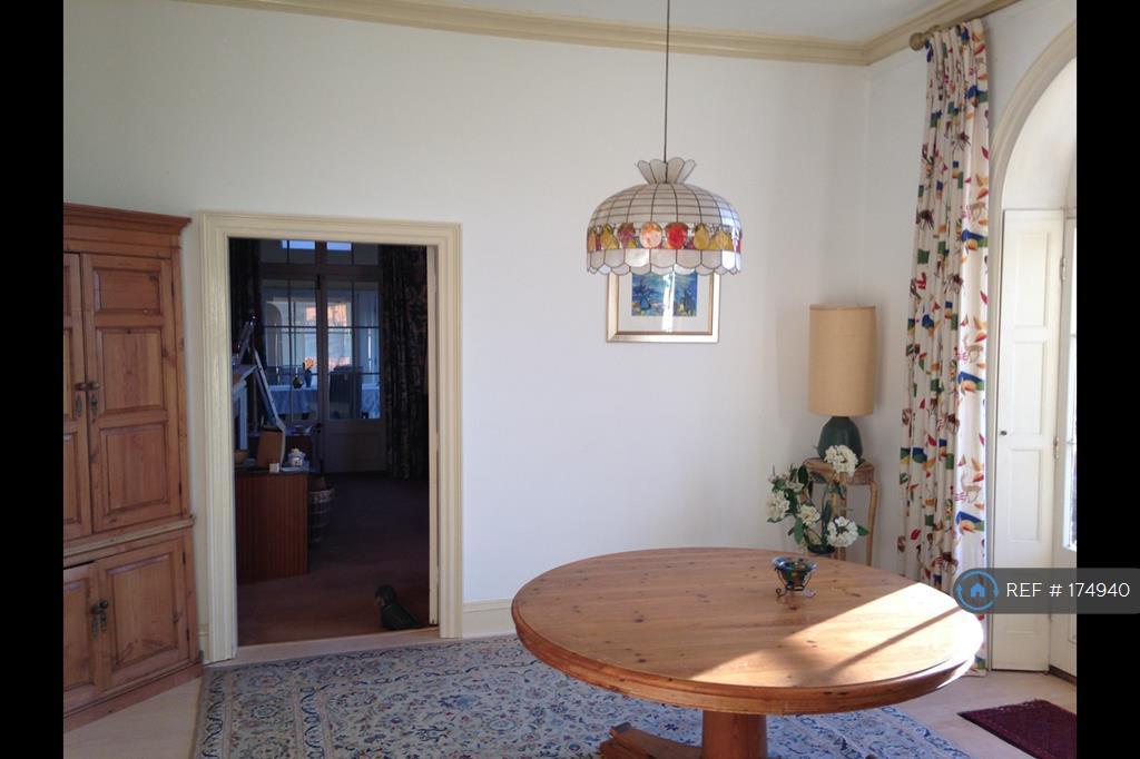 Breakfast Room (Looking n.e.)