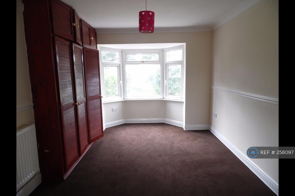 Bedroom In Property