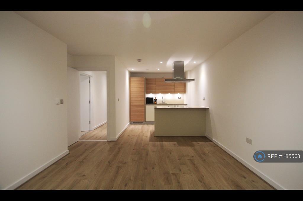 Open Plan Living/Dinning/Kitchen