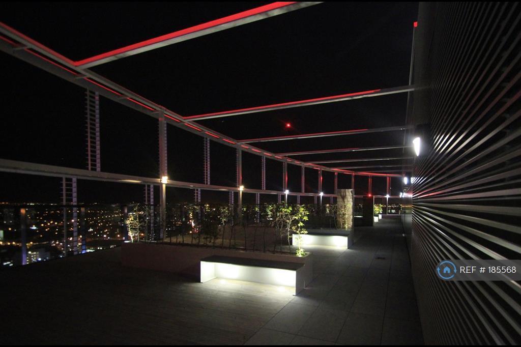Top Floor Communal Garden