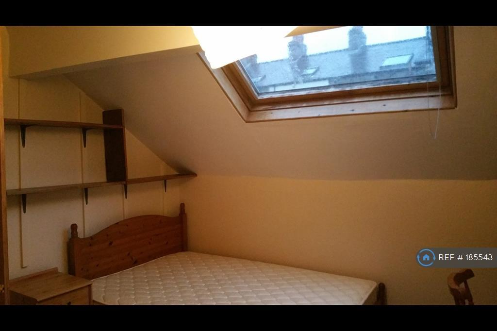 Top Floor Bed Room