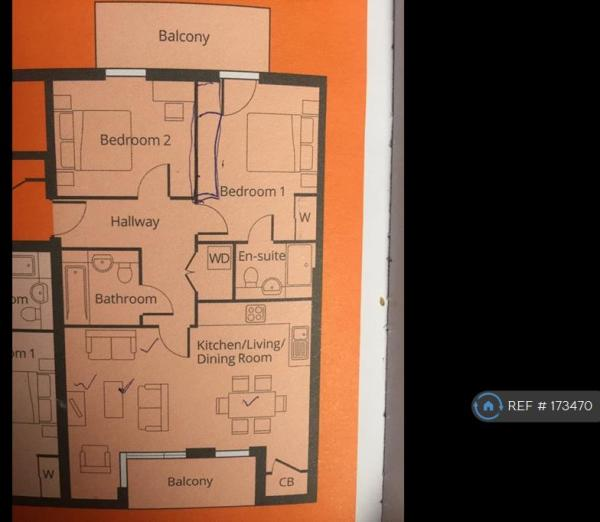 Floorplan - 1