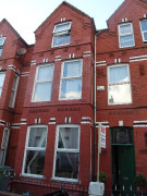 5 bedroom Terraced home in Egerton Street, Wallasey...
