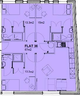 Flat 36