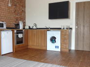 1 bed Apartment to rent in Rydal Street, Leicester...