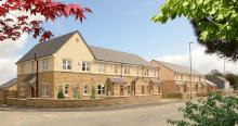 Chartford Developments, The Mill