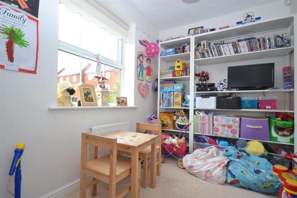Playroom/Study