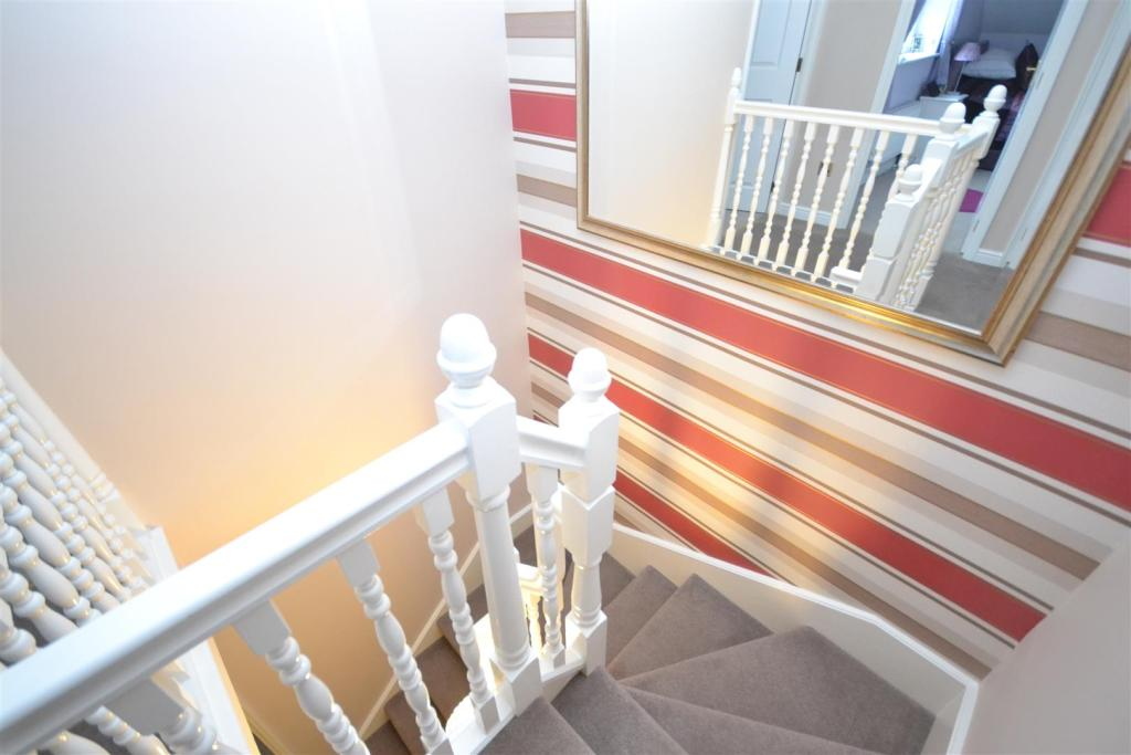 Landing Staircase