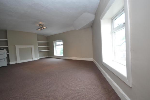 First Floor Office T