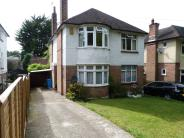 2 bed Maisonette for sale in CANFORD CLIFFS ROAD...