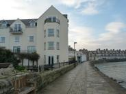 QUAYSIDE COURT Penthouse for sale