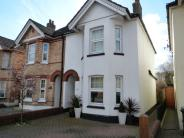 3 bedroom semi detached home for sale in Sandbanks Road...
