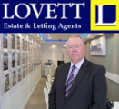 Lovett Estate & Lettings Agents, Canford Cliffs