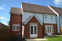 4 bed new home in Bridge Street, Writtle...