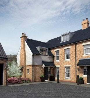 Bridge Street by Higgins Homes, Bridge Street,