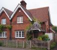semi detached house in Church Lane, Wormley...