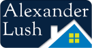 Alexander Lush, Millbrook logo
