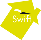 Swift Estates, London  branch logo