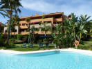 3 bed Apartment for sale in Bahia de Marbella...