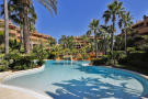 Penthouse for sale in Bahia de Marbella...