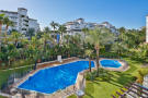 Apartment for sale in Playas del Duque...