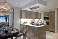new Apartment in High Road, Chigwell, IG7