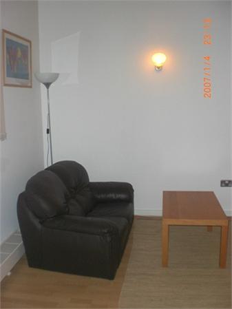Open Plan Lounge/Di