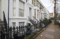 Flat in Berriman Road, London, N7