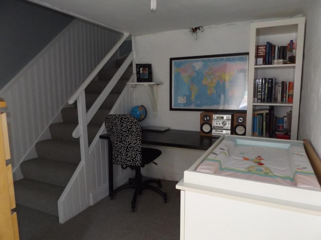 Office/Seating